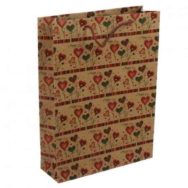 Giá túi giấy đựng quà