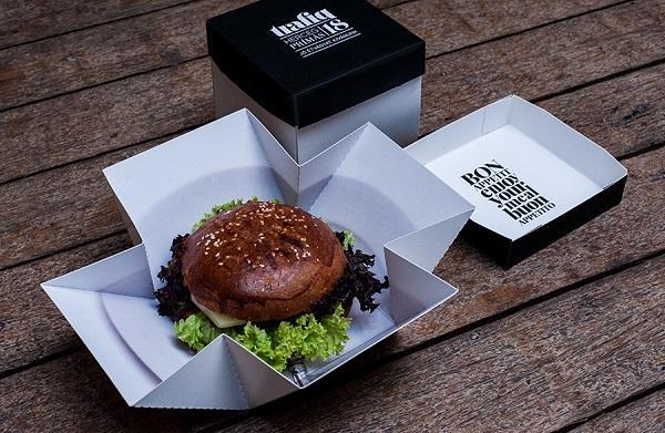 hộp giấy an toàn vệ sinh thực phẩm