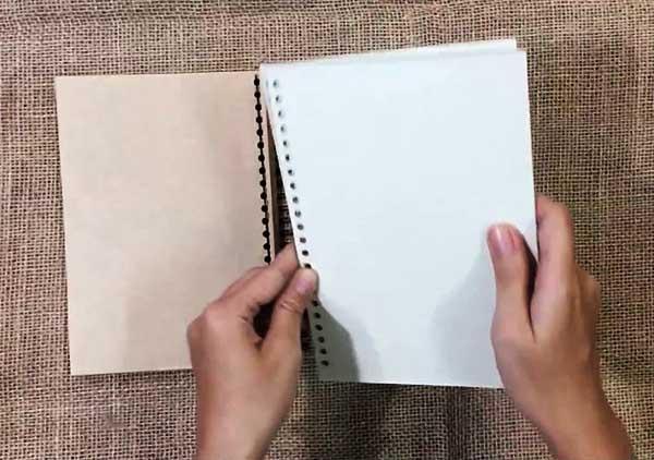 in ấn sổ tay tại Kon Tum