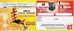 in ấn thẻ cào tại Bạc Liêu