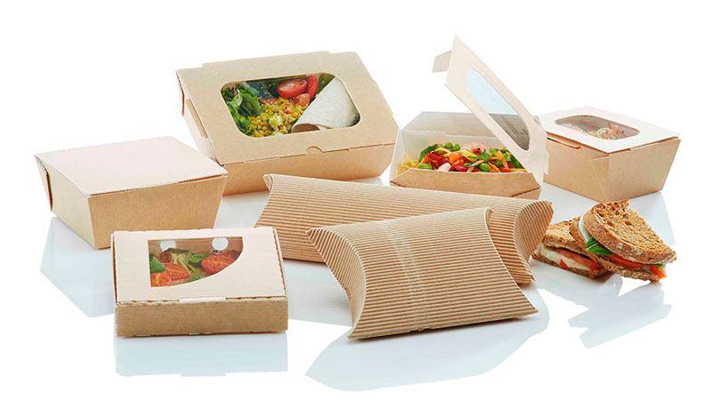 Những lợi ích mà hộp giấy đựng thức ăn nhanh mang lại